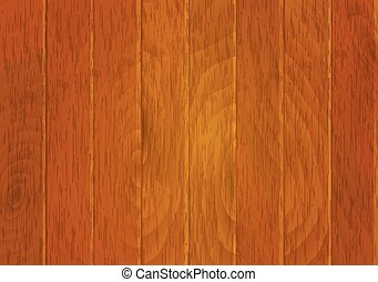 Wood texture background with empty wooden planks