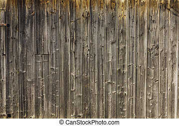 Wood texture background. Wooden planks background