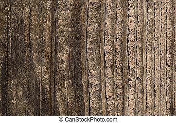 Wood texture dark color background