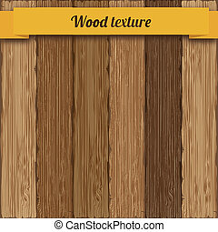 wood texture over wooden background vector illustration