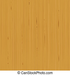 Wood texture horizontal seamless pattern background border