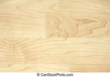 Wood texture. Maple