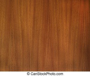 Wood Texture - A texture of dark wood panelling
