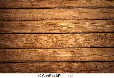Wood - texture