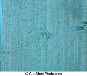 Wood Texture - Wood texture coloured in blue.
