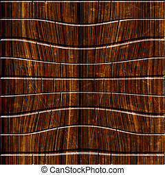 Wood texture with straight lines in it