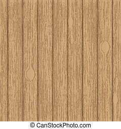 Wood - vector background