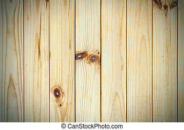Wood wall background with vertical planks