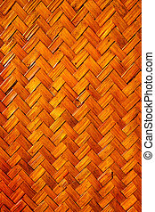 Wood weave, may use as background