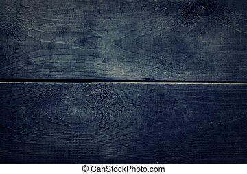 Wooden ahed background. Toned shot
