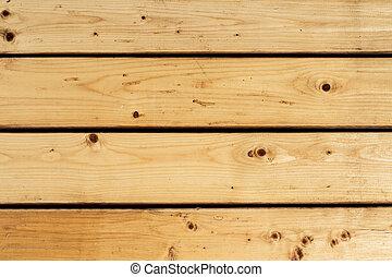 Wooden background - Grunge wooden background