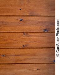 Wooden background in brown tones