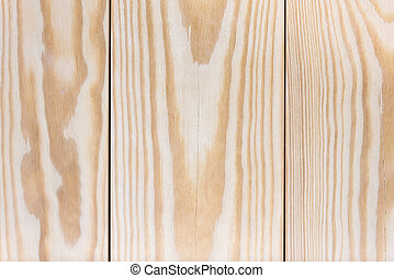 Wooden background made of planks