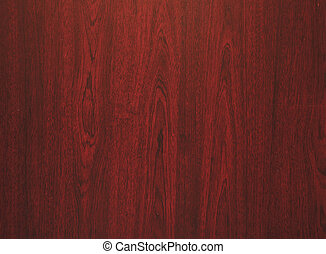 wooden background - nice large image of polished wood...
