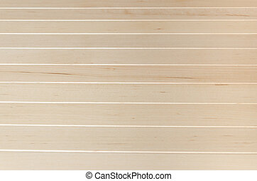 Wooden background with soft light