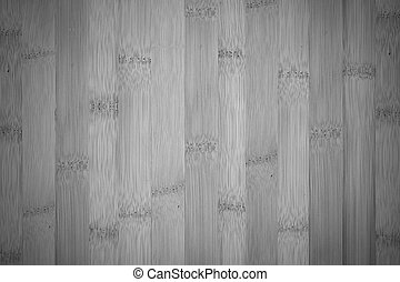 wooden black and white background