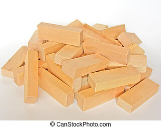 wooden blocks 2