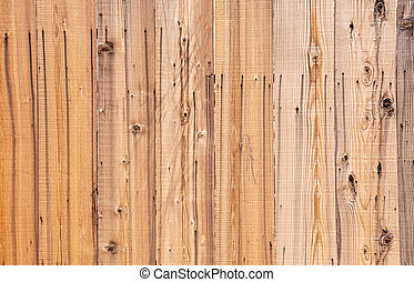 Wooden board background, texture, floor or wall