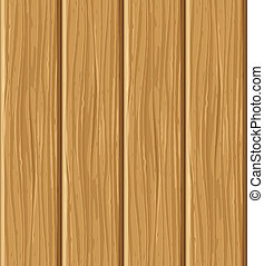 Wooden board seamless texture