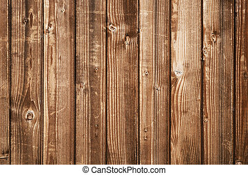Wooden boards background