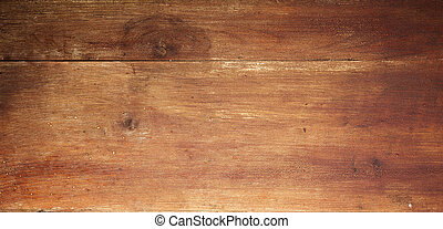 Wooden boards background - Wooden boards with texture as...