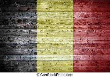 Wooden Boards Belgium