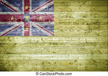 Wooden Boards Niue