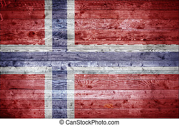 Wooden Boards Norway