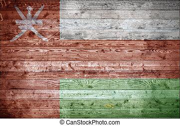 Wooden Boards Oman