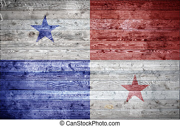 Wooden Boards Panama