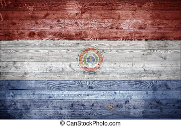 Wooden Boards Paraguay