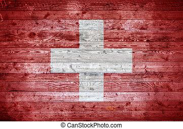 Wooden Boards Switzerland
