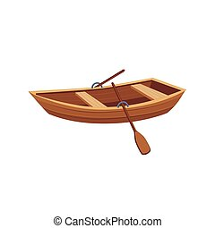Wooden boat Stock Illustrations. 7,866 Wooden boat clip ...