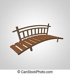 wooden bridzs