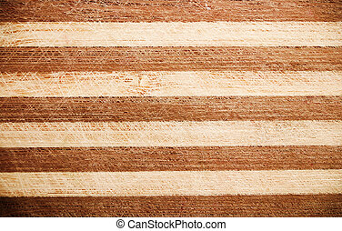 Wooden brown striped background - Wooden brown striped...