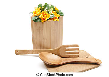 Wooden Cooking spoon for Cooking