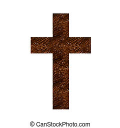 wooden cross stock illustrations 9 540 wooden cross clip art images rh canstockphoto com 3 Crosses Clip Art old wooden cross clipart
