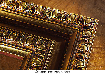 Wooden Decorative Frames for Pictures