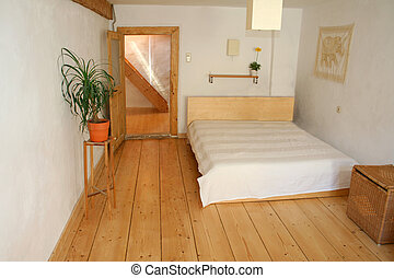 wooden floor room - wooden floor bedroom in house