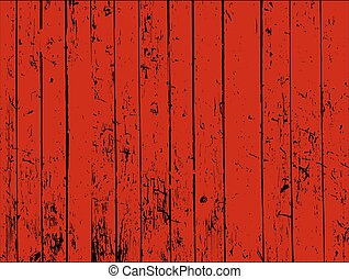 Wooden grunge background design template. Vector...