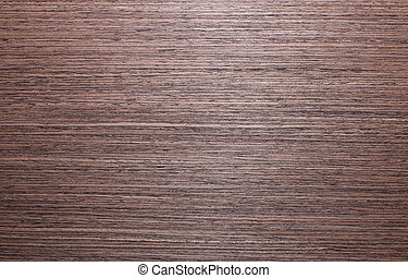 Wooden material