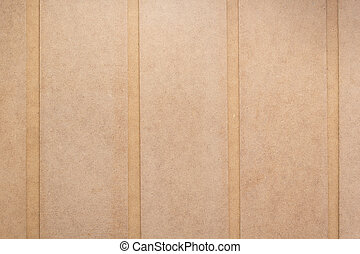 wooden mdf boards background as texture surface