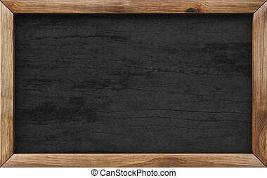 board - wooden menu board.