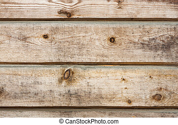Wooden old board abstract background.