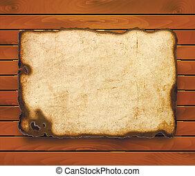 wooden paper 4