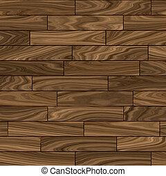 Wooden parquet flooring surface pattern texture seamless...