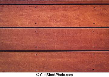 Wooden plank background.