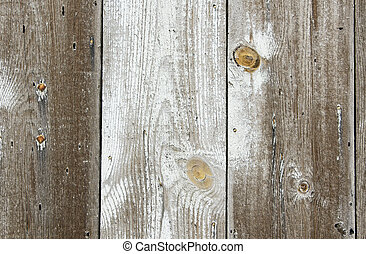 Wooden plank Texture with knots pattern