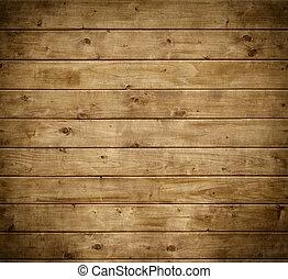 Wooden planks background.
