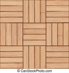 parquet - wooden planks background, parquet pattern